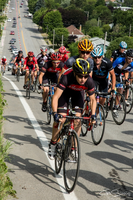 Tour de la relève international de Rimouski